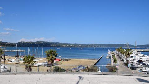 Port Plage