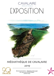 Expo Cavalaire 90 Ans